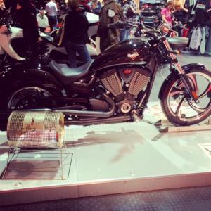 Motorcycle TradeShow