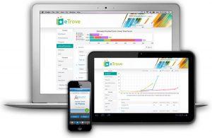 Loyalty Marketing Software App