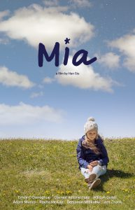 Mia, a short film by Han Siu