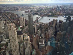 New York Skyline, Marketing  Industry Big Picture