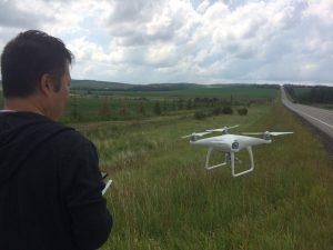 Video Drone Calgary
