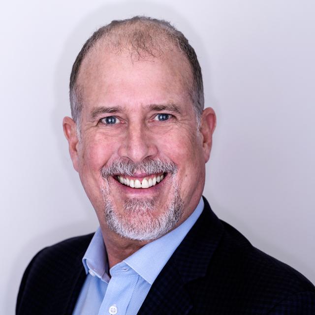 Chris Schneider, a Senior Strategy Consultant at Tenato Strategy