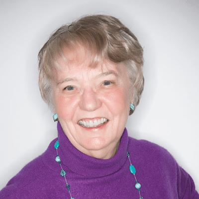 Joanne O'Connell, Tenato's Metrics & Reporting Strategist